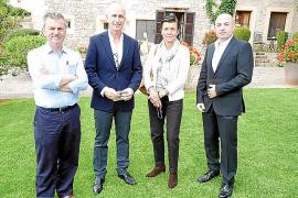 Alaior mejora el campo municipal de Los Pinos con 26.000 euros