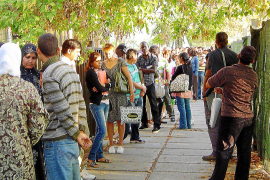 Air Nostrum vende viajes más baratos a Palma ante la llegada de Air Europa