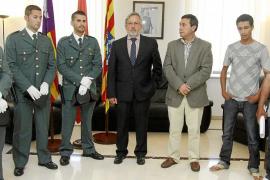 """Llorenç Carretero: """"En el PI he encontrado muchas ganas de trabajar"""""""