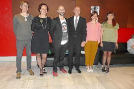 El vicealcalde de Valencia, Alfonso Grau, también se sentará en el banquillo por el caso Nóos