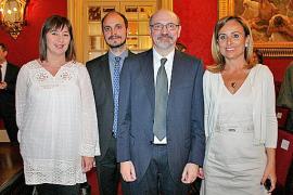 Menorca se suma a la celebración del Día de la Mujer