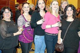 """Tadeo propugna una """"mayor integración de la mujer en el mundo laboral"""""""
