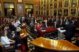 Mallorca acepta hacerse cargo de la basura de Menorca