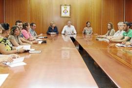 Los municipios queseros aúnan esfuerzos