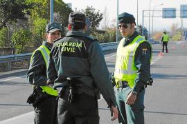 Fallece calcinado un participante de un rally en Mallorca