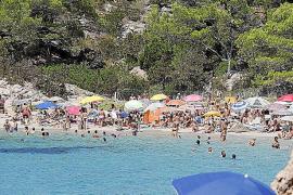 Mallorca cobra la quema de basura a Menorca un 58% más cara que a Italia