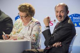 El PSOE se queda como estaba en Andalucía y el PP cae en picado; Podemos, tercera fuerza