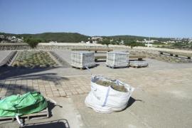 Menorca logra recoger el mismo volumen de agua de lluvia que el que consume