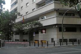 Gómez-Reyno estima que el juicio del caso Nóos durará «entre tres y cuatro meses»