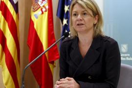 Balears rebasó en 2014 el objetivo de déficit situándose en el 1,71%
