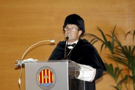 Armengol promete crear un Institut d'Estudis Culturals