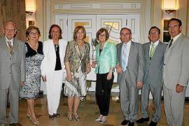Juanjo Pons promete bajar impuestos y recuperar patrimonio