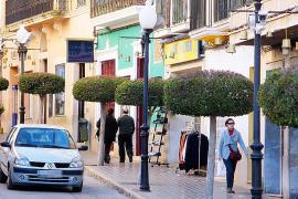 Detenido por robar y agredir a una monja en una calle de Palma