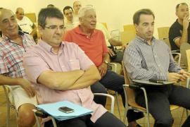 El PSOE suspende de militancia a López Aguilar y le aparta del grupo en Bruselas