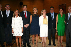 Kolotilina, reciente fichaje del CC Es Castell, campeona de Balears