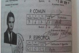 Núñez Feijóo clausura en Maó la convención regional del PP