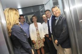 El caixer casat de Maó será elegido por la junta de expertos a propuesta de Águeda Reynés