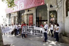 El expresident Jaume Matas abandona la prisión de Segovia