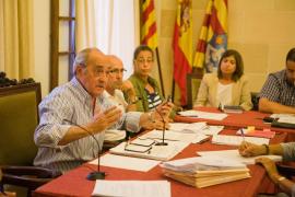 El GOB denuncia el incremento del uso recreativo y deportivo de Cabrera