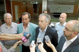 Bauzá anuncia en Menorca un nuevo modelo de Formación Profesional más flexible