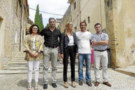 Carmen Reynés y Javier Pons no repiten en puestos de salida del PP de Sant Lluís