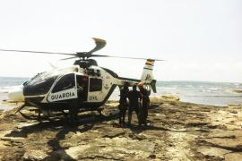 Una mantarraya de unos 1.000 kilos fue capturada en Perú
