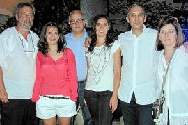 PSOE y PSM claman contra la corrupción