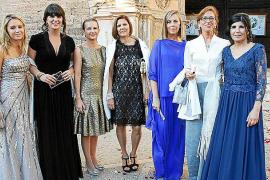 Horrach da por concluidas las citaciones en Menorca