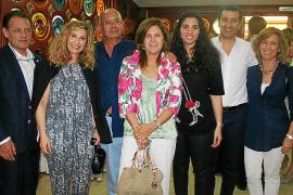 El Sporting de Mahón da la batuta a Toni Álvarez