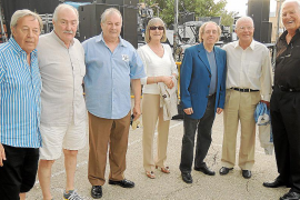 La investigación del caso Nerer salta a Palma sin imputar a Avel·lí Casasnovas