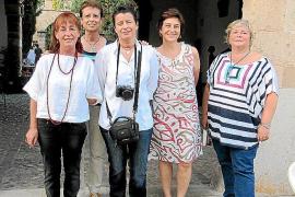 Uno de cada cinco ocupados de Balears se dedica al turismo