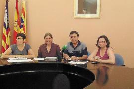 Bauzá dice que Ciudadanos es «de izquierdas» y Podemos pretende romper «el sistema»