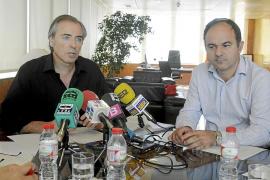 Ciudadanos propone una circunscripción  única en Balears