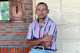 Ramón Sampol apela al «trabajo callado y eficaz» para Sant Joan