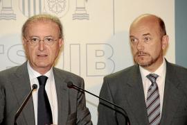 Maó y Ciutadella aprueban en transparencia