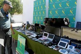 Salord: «Bauzá siempre tiene dinero para Mallorca y nunca para Menorca»