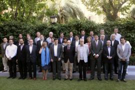 Principio de acuerdo para que Balears vuelva a la EBA catalana