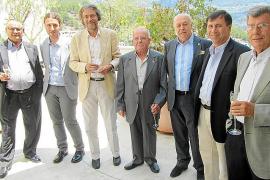Pepe Oltra, octavo del mundo con España en el Mundial de México