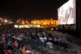 Rivera en Palma: Hay que expulsar la corrupción de las instituciones de Balears
