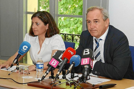 La Audiencia no acepta la abstención de la magistrada que tiene vínculos familiares con un abogado