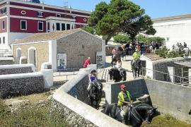 Un apagón deja toda la isla de Menorca sin energía eléctrica