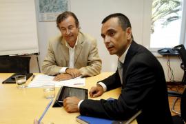 Víctor Pérez será el nuevo entrenador del Migjorn