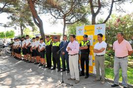 Que la última argucia de los narcotraficantes de Son Banya, en Mallorca...