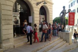 Vuelco a la izquierda en los ayuntamientos de Menorca