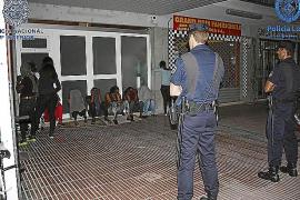 Menorca Mao elecciones municipales y autonomicas jornada electoral re