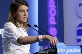 Imputan a Antoni Camps por injurias contra Manel Martí