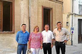 Iglesias veta que Podemos gobierne el Consell con Susana Mora de presidenta