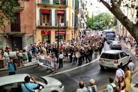 PSIB, Podemos y MÉS acuerdan quitar los aforamientos y el 'nivel 33'