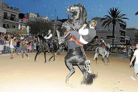 El Govern ha considerado «inviables» todas las versiones del plan de los Jocs des Pla de Ciutadella