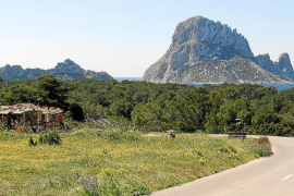 El Consell inaugura el carril bici entre Maó y Es Castell